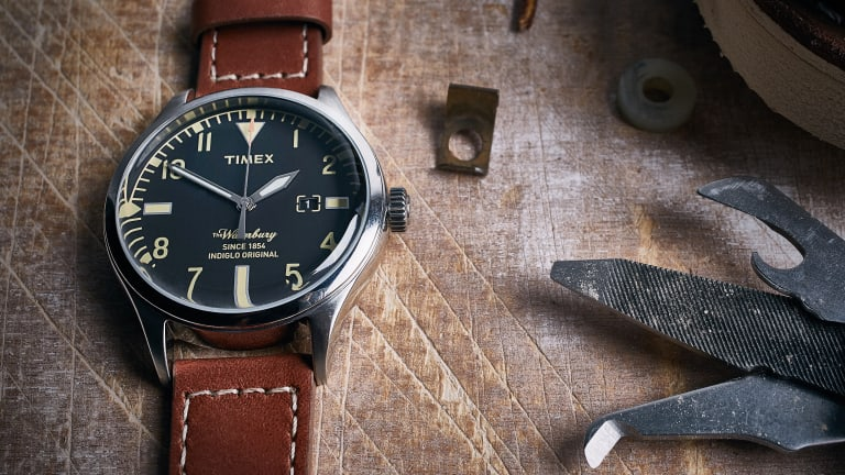 Deal: Get the Timex x Red Wing Watch for Just $75