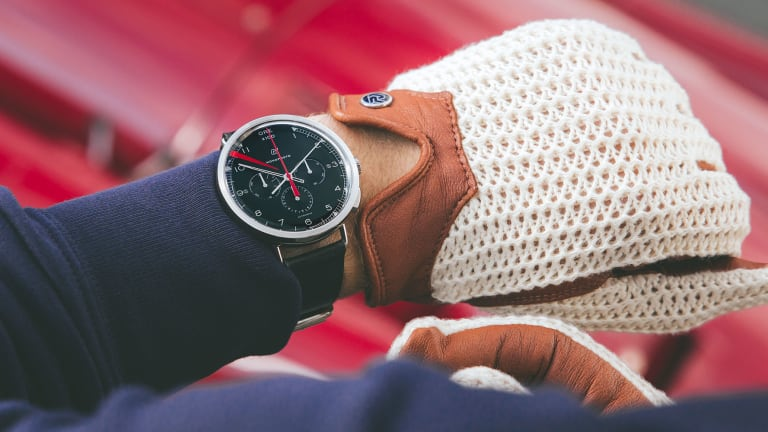 Now Is Your Chance to Score an Autodromo Watch at a Discount