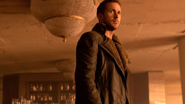 The 'Blade Runner 2049' VFX Breakdown Is Satisfyingly Impressive