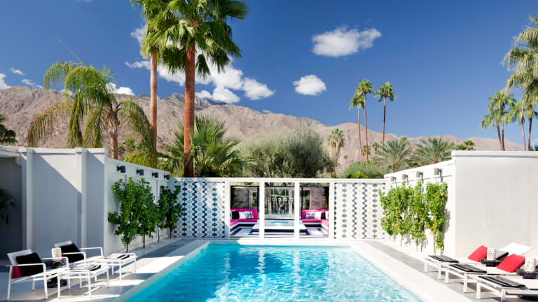 This Must-Have Book is a Tour of Palm Springs' Most Stunning Estates