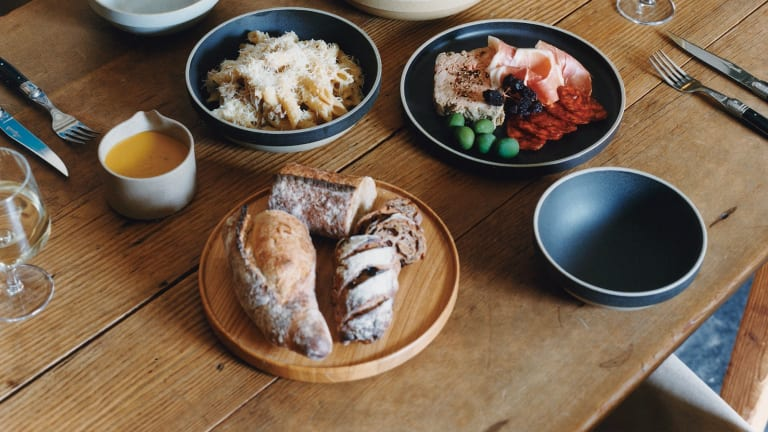 Upgrade Your Kitchen With This Japanese Porcelain Dishware
