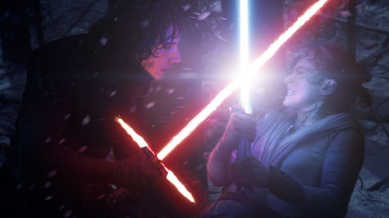 'Star Wars' Fight Scenes Set to Black Sabbath Is Everything and More