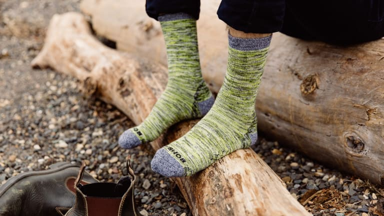 The Ultimate Hiking Socks for Long Trails and Everyday Exploration