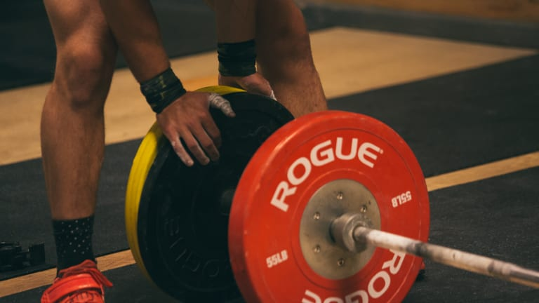 The 'Foundation & Flow' Workout Program is a Crazy Crash Course in Athleticsm