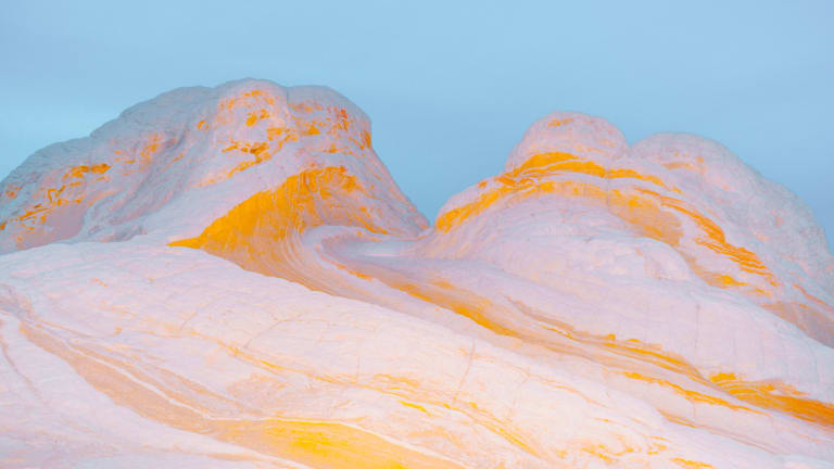 Catch Sight of Utah's Stunning Alien Landscapes