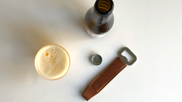 Get 15% Off This Beautifully Designed Bottle Opener