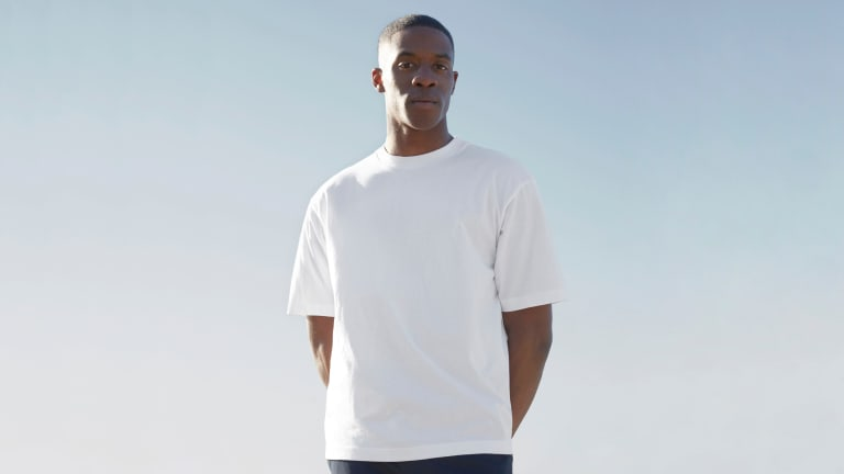 The Best Relaxed Fit T-Shirt Money Can Buy