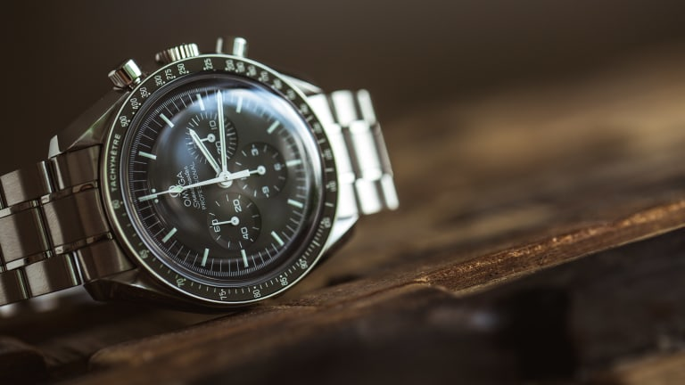 10 Great Reasons to Acquire an Omega Speedmaster Right Now
