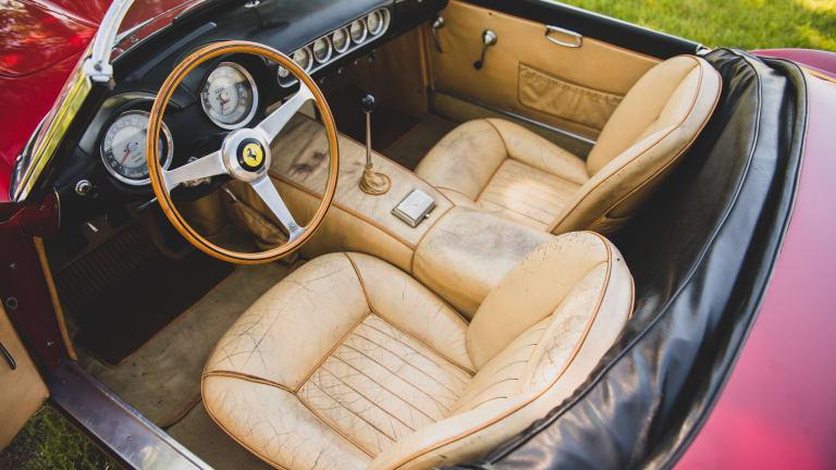Multi-Million Dollar Marvels: Five Classic Ferraris On Our Wish List