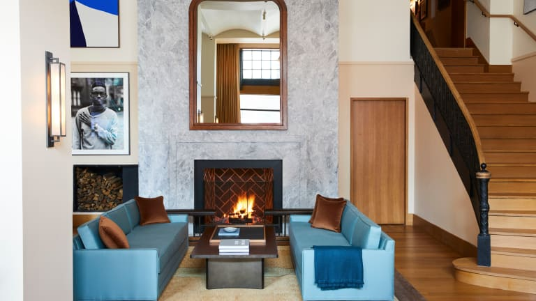 Review: You Can't Go Wrong with Detroit's Perfect Shinola Hotel