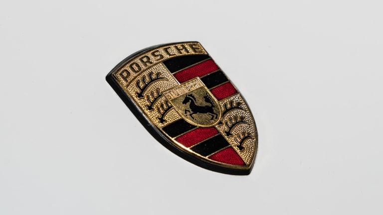 Car Porn: 1989 Porsche 911 Turbo Coupe