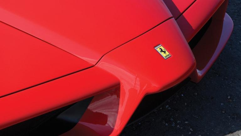 Car Porn: 2003 Ferrari Enzo
