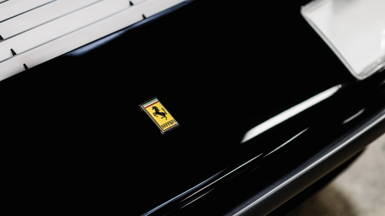 Car Porn: Custom 1979 Ferrari 512 BB