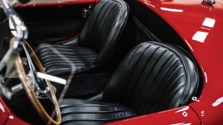 Car Porn: 1963 Shelby 260 Cobra