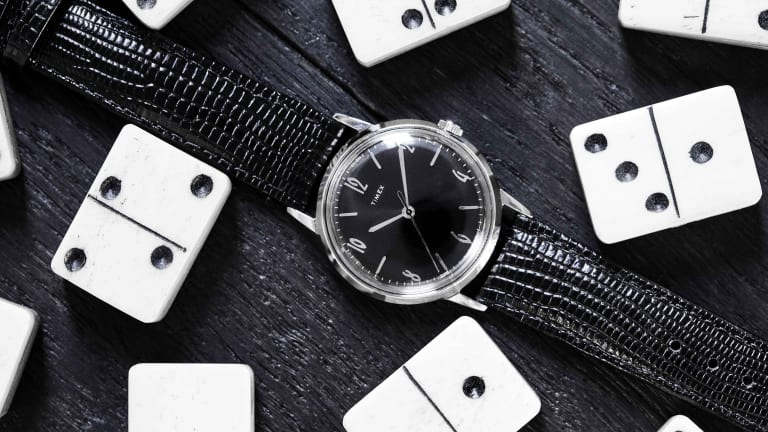 Now Is the Time to Save Big on Todd Snyder x Timex Watches