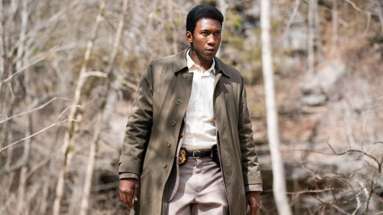 Here's a Closer Look at 'True Detective' Season Three