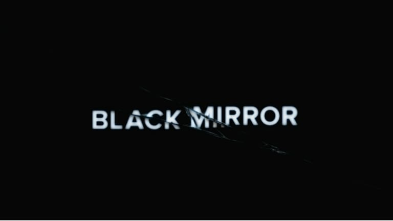 Here's What We Know About Netflix's First 'Black Mirror' Film