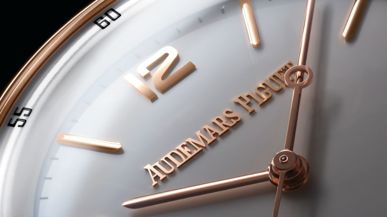 Audemars Piguet Debuts CODE 11.59 Watch Collection