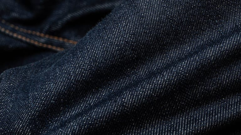 These Revolutionary Organic Stretch Selvage Jeans Fit Like Your Favorite Pair from Day One