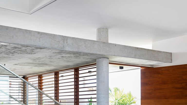 Take In the Modern Vibes of This Brazilian Home