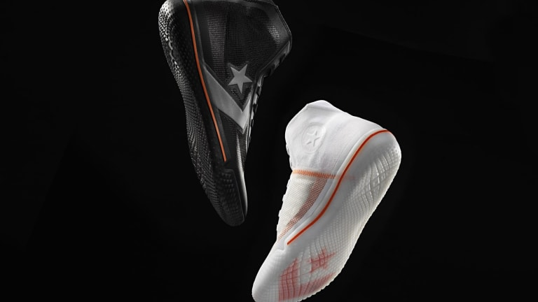 Converse Returns to Basketball With the All Star Pro BB