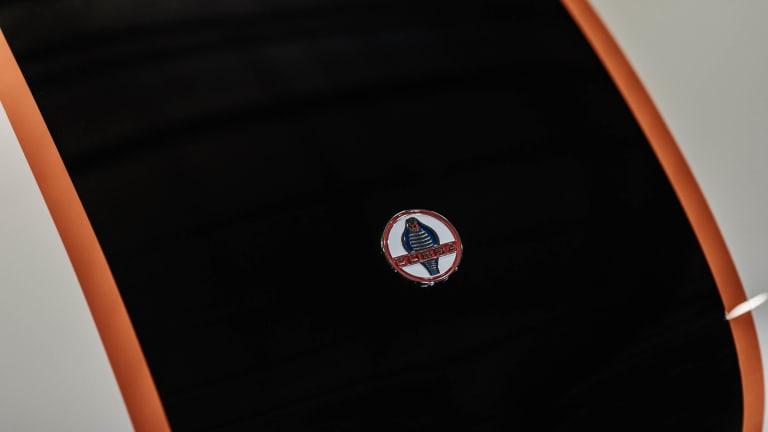 Car Porn: 1965 Shelby 427 S/C Cobra 'Sanction II'