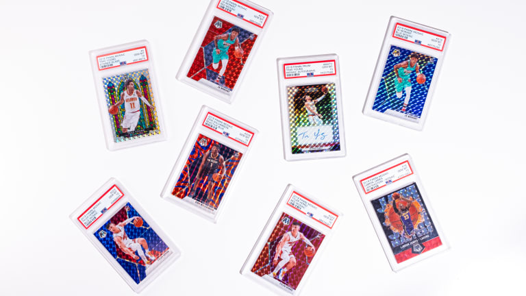 The Best Trading Cards and Collectible Assets to Gift This Season