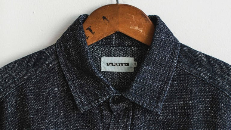 We're Going Big on Indigo Hemp This Summer, And So Should You