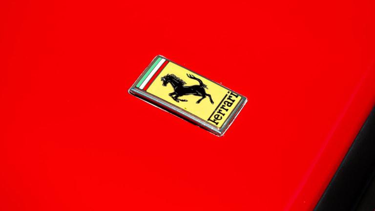 Car Porn: 1992 Ferrari F40