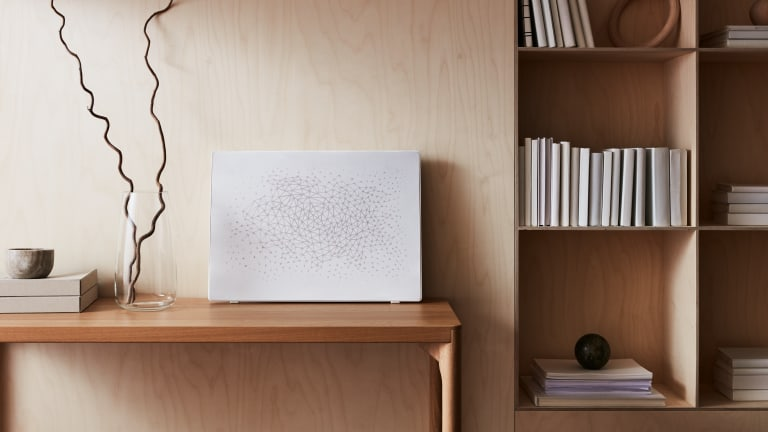 IKEA and Sonos Preview Another Gorgeous, Avante-Garde Speaker Collab