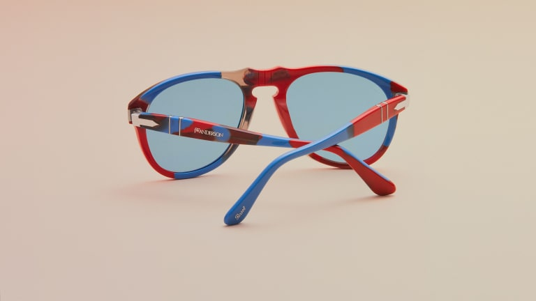 Persol x JW Anderson Link Up on Sunglasses Collection