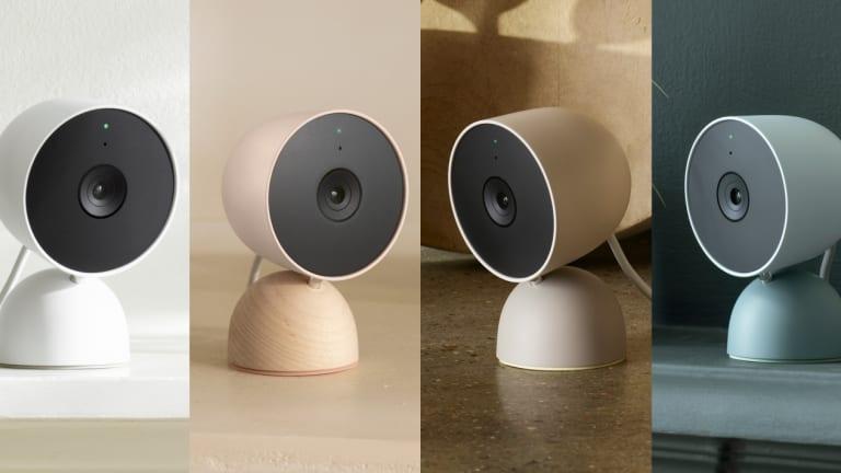 Nest Revamps Selection of Cameras, Doorbells