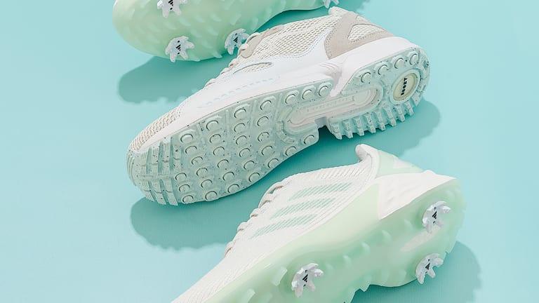 No Dye, No Problem: adidas Golf Launches Minimal, Ltd. Edition Footwear Collection
