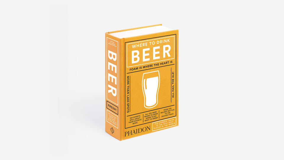 This Guide Reveals the Best Destinations for Grabbing a Beer