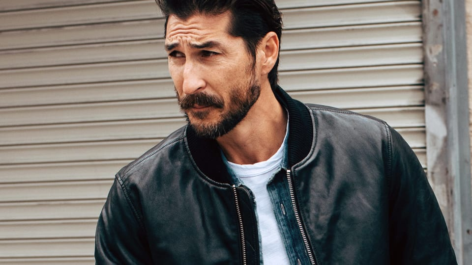 Buck Mason's Badass Bomber Will Instantly Elevate Your Wardrobe