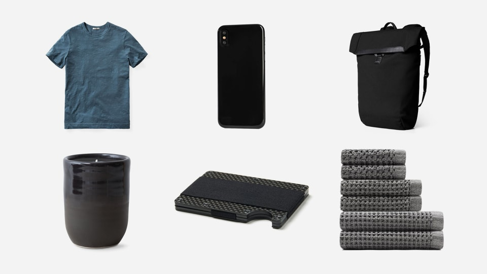 10 Gifts for the Minimalist on Your List
