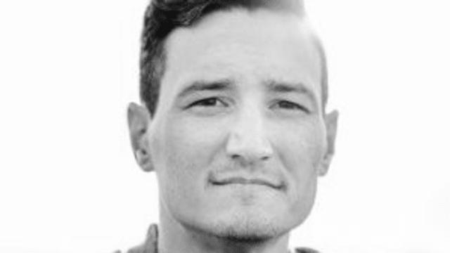 Zach Piña
