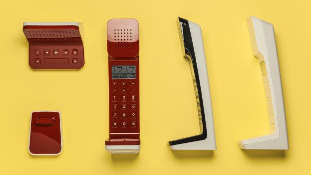 Swissvoice L7 telephone colours £99