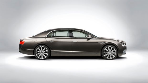 2014-Bentley-Flying-Spur-side-2