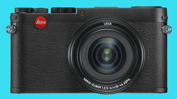 Leica-X-Vario-front