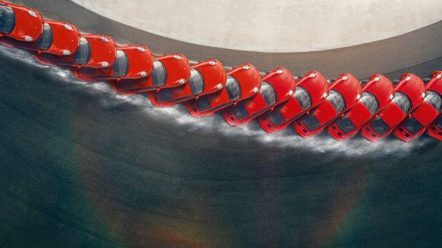 Drifting_911_Turbo_S