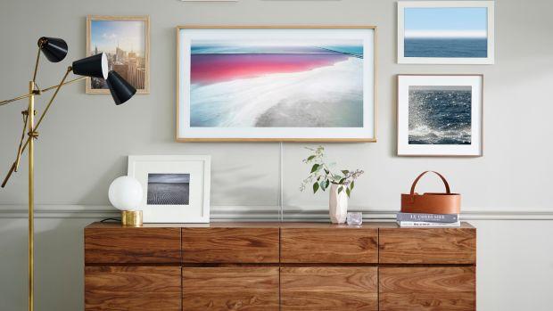 The Frame TV (1)