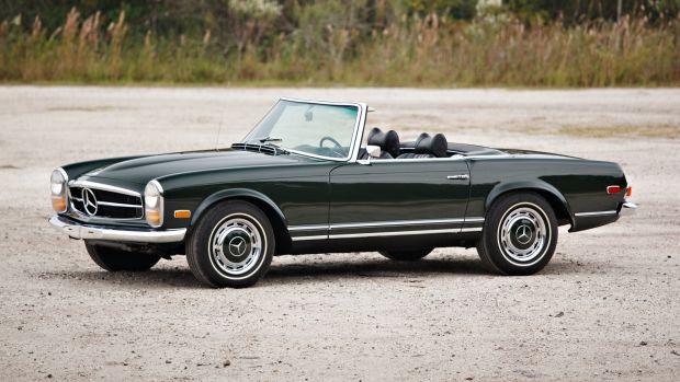 1969_Mercedes-Benz_280_SL_0081