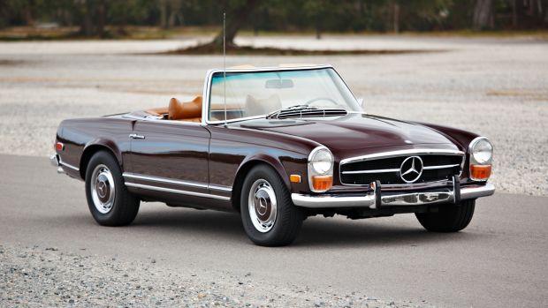 1971_Mercedes-Benz_280_SL_0029