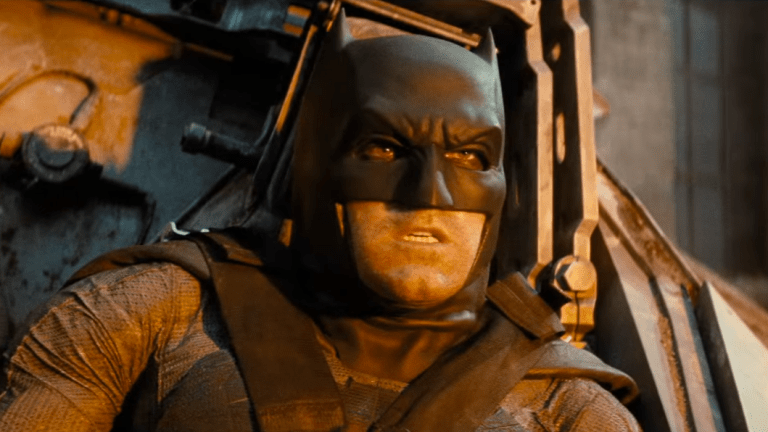 Heroes Clash In This Must-Watch 'Batman V Superman' Trailer