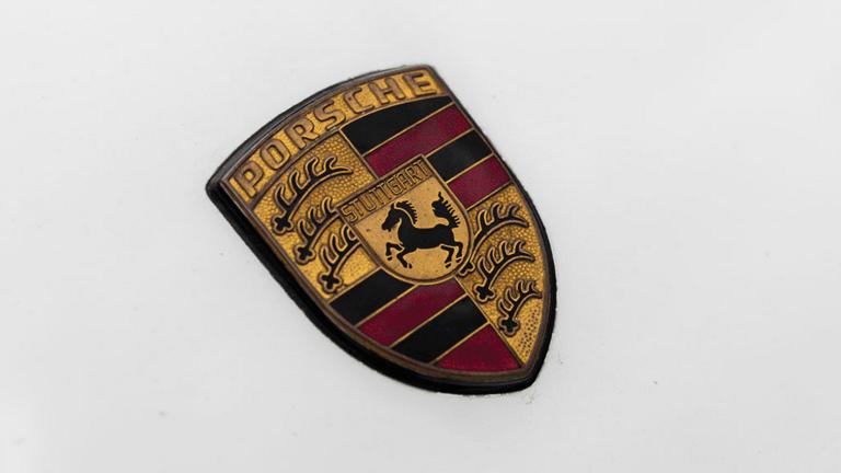Car Porn: 1976 Porsche 911 Turbo Carrera