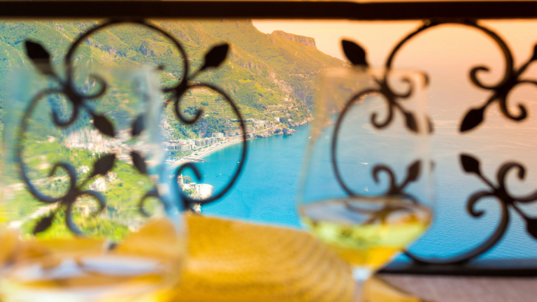 15 Photos That Will Make You Want To Visit the Amalfi Coast