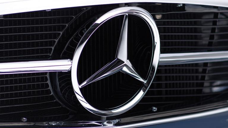 Car Porn: 1968 Mercedes-Benz 280 SL 'Pagoda'