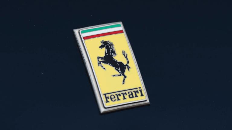 Car Porn: 1969 Ferrari 365 GTC By Pininfarina