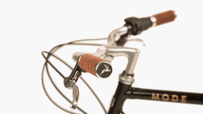 These Vintage Inspired Luxury Bicycles Are Amazing